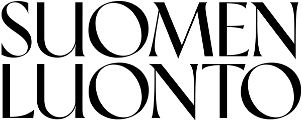 Suomen Luonto logo