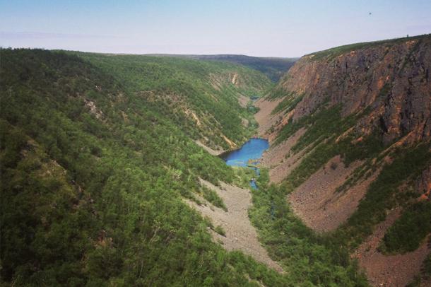 Retkivinkki Kevon Luonnonpuisto On Monipuolinen Vaelluskohde