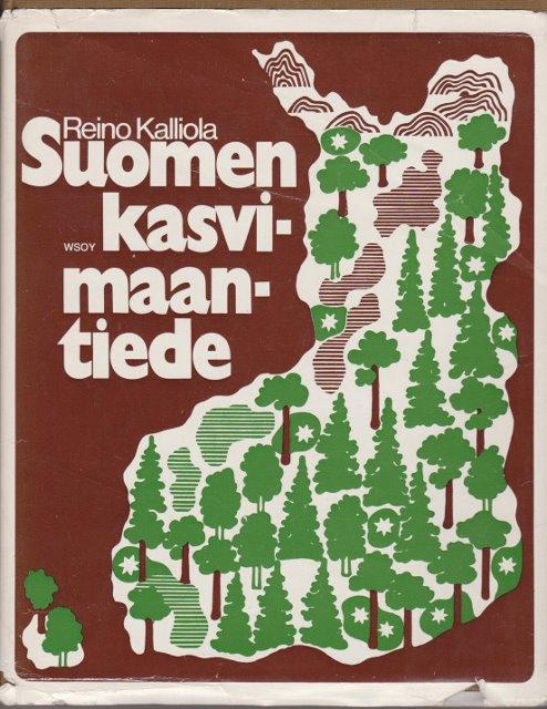 Suomen kasvimaantiede