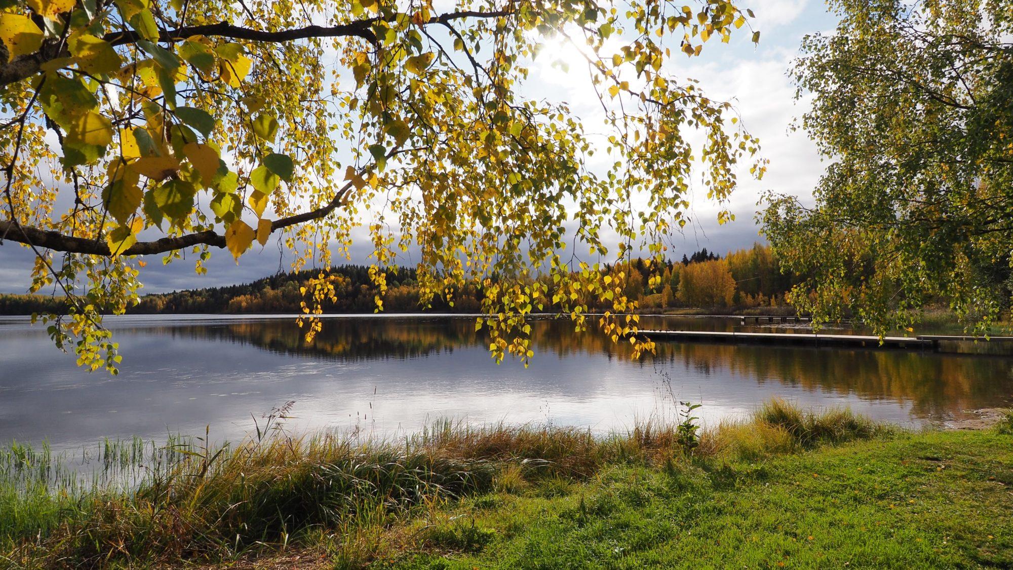 Merrasjärvi